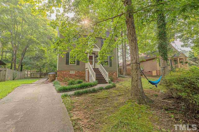 1329 Cedar Branch Court, Wake Forest, NC 27587 (#2397500) :: The Perry Group