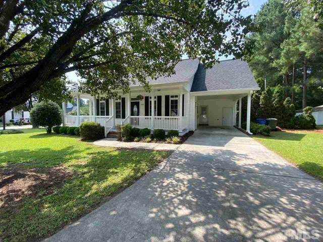 1416 Old Sexton Place, Fuquay Varina, NC 27526 (#2397501) :: Raleigh Cary Realty