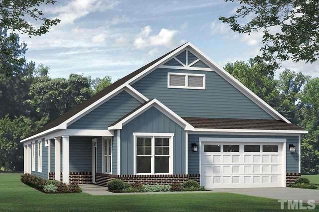 376 Bramble Lane, Clayton, NC 27527 (#2397502) :: Kim Mann Team