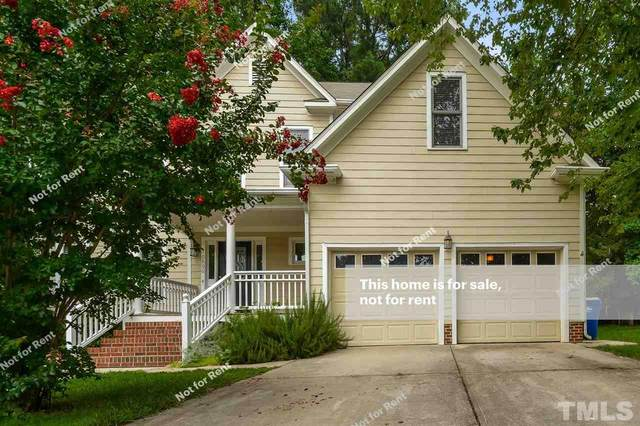 10806 Matson Place, Raleigh, NC 27614 (#2397507) :: The Beth Hines Team