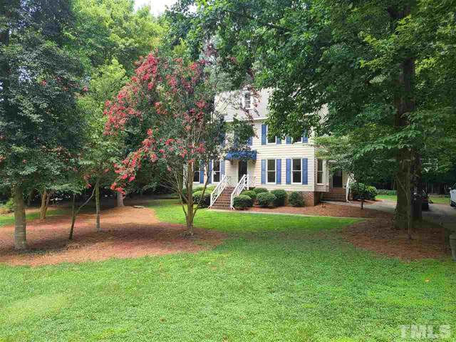 1309 Weidmann Drive, Raleigh, NC 27614 (#2397509) :: Real Estate By Design