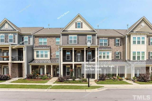 528 Austin View Boulevard, Wake Forest, NC 27587 (MLS #2397511) :: On Point Realty