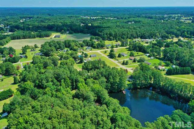 Lizzie King Court, Willow Spring(s), NC 27592 (#2397515) :: The Beth Hines Team