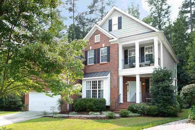 16 Moortown Court, Durham, NC 27713 (#2397516) :: Triangle Top Choice Realty, LLC