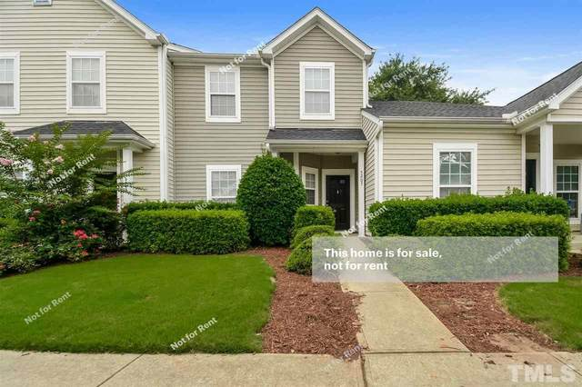 5207 Patuxent Drive, Raleigh, NC 27616 (#2397518) :: Raleigh Cary Realty