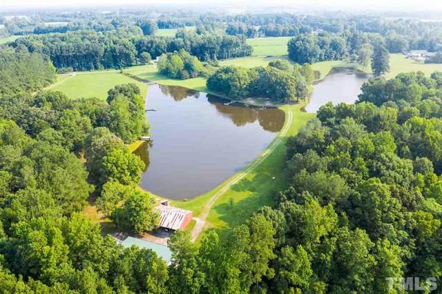 160 Duke Memorial Road, Louisburg, NC 27549 (#2397526) :: The Beth Hines Team
