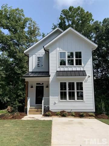701 Lee Street, Durham, NC 27701 (#2397534) :: M&J Realty Group