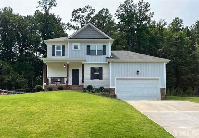 170 Alcock Lane, Youngsville, NC 27596 (#2397539) :: Raleigh Cary Realty