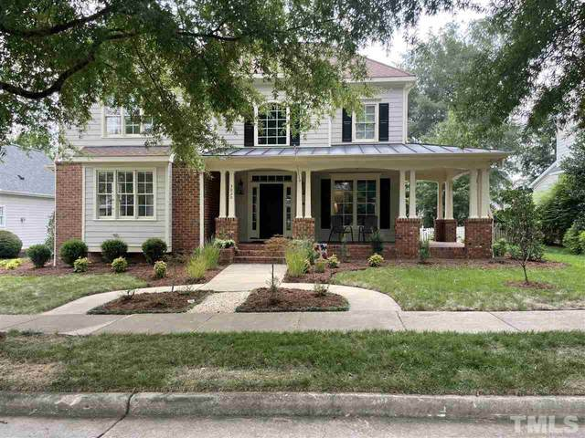 3020 Falls River Avenue, Raleigh, NC 27614 (MLS #2397541) :: The Oceanaire Realty