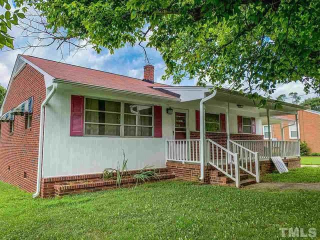 60 Azalea Drive, Roxboro, NC 27573 (#2397544) :: The Perry Group