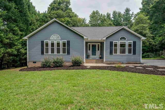 312 Keri Drive, Garner, NC 27529 (#2397548) :: Raleigh Cary Realty