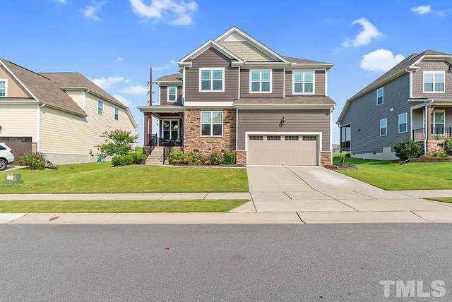 2224 Longmont Drive, Wake Forest, NC 27587 (MLS #2397553) :: On Point Realty