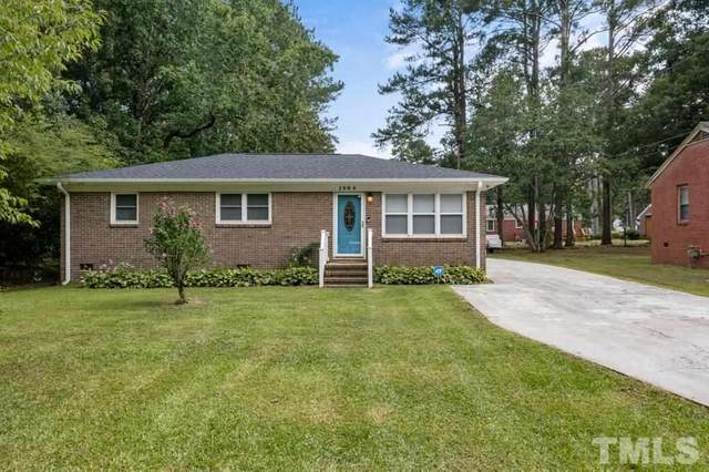 1909 Bedford Road, Rocky Mount, NC 27801 (#2397554) :: The Beth Hines Team