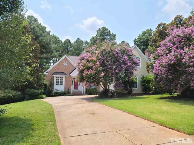 8005 Pony Pasture Court, Raleigh, NC 27612 (#2397567) :: Realty One Group Greener Side