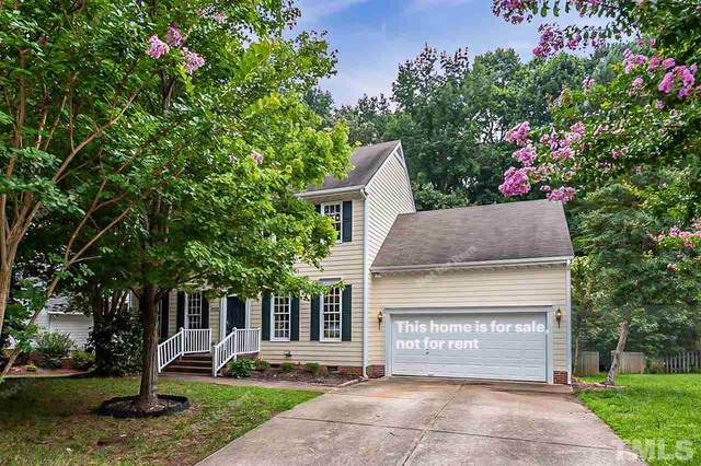 8528 Yucca Trail, Raleigh, NC 27615 (#2397583) :: The Helbert Team