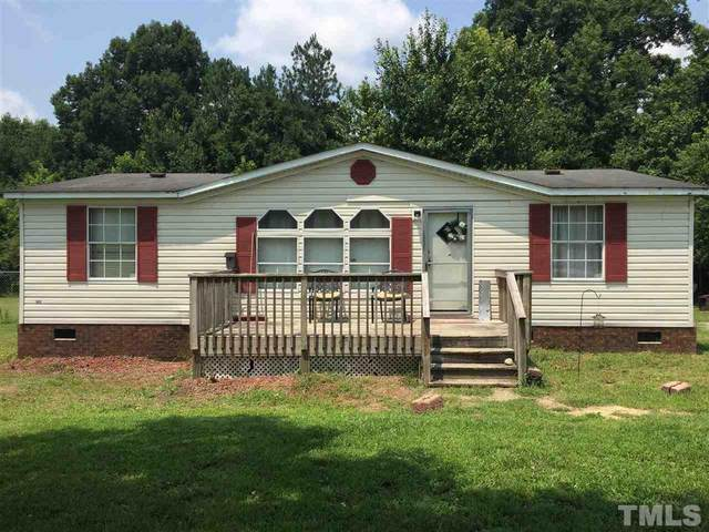 127 Ivey Drive, Kenly, NC 27542 (#2397614) :: Southern Realty Group