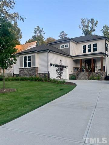 175 Deep Creek, Pittsboro, NC 27312 (#2397619) :: Bright Ideas Realty
