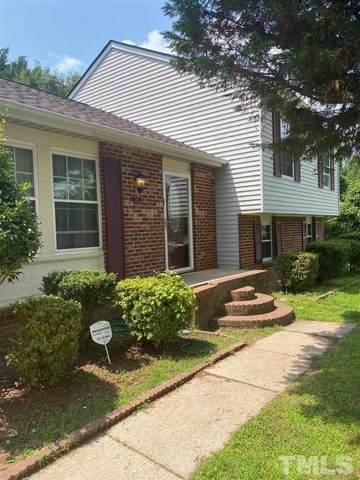 1800 Riverknoll Drive, Raleigh, NC 27610 (#2397630) :: Scott Korbin Team