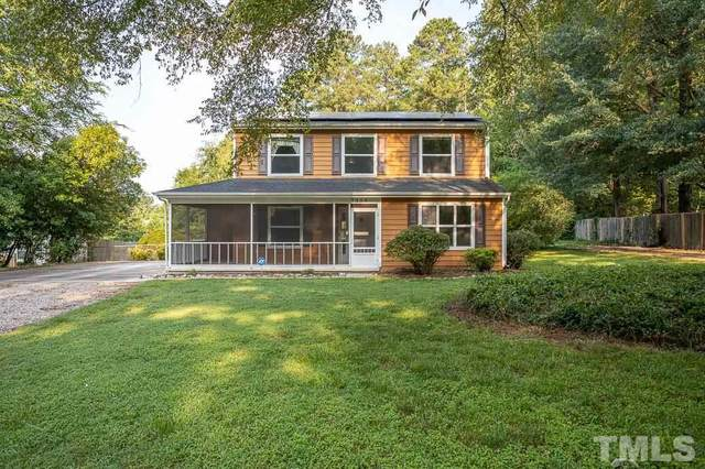 7308 Berkshire Downs Drive, Raleigh, NC 27616 (#2397636) :: Real Estate By Design