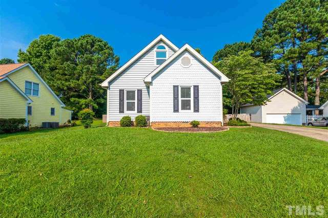 106 Allison Way, Cary, NC 27511 (#2397638) :: Realty One Group Greener Side