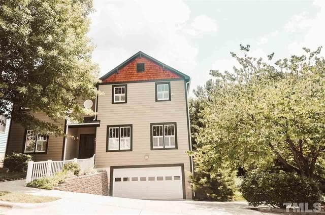 207 Purple Leaf Place, Carrboro, NC 27510 (#2397639) :: Steve Gunter Team