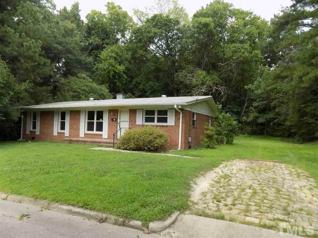 410 W Noble Street, Louisburg, NC 27549 (#2397643) :: Real Estate By Design