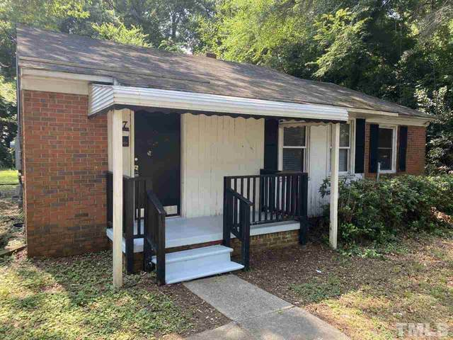 417 Parnell Drive, Raleigh, NC 27610 (#2397646) :: Real Estate By Design