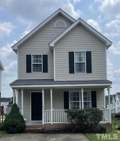 4816 Windbreak Lane, Raleigh, NC 27616 (#2397649) :: Real Estate By Design