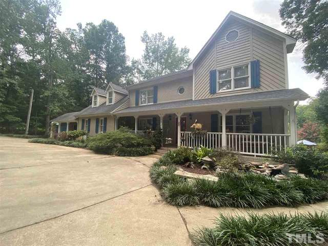 105 Saddleview Lane, Franklinton, NC 27525 (#2397650) :: Raleigh Cary Realty