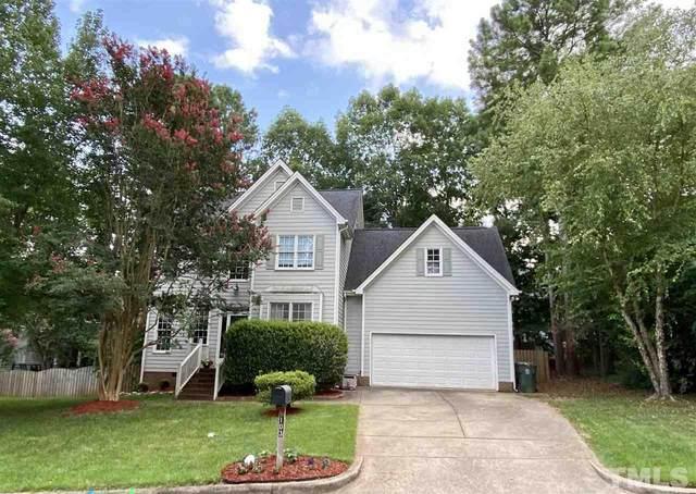 103 Whitlock Lane, Cary, NC 27513 (#2397655) :: Rachel Kendall Team