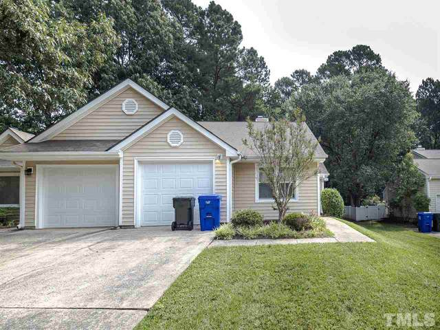 107 Standish Drive, Chapel Hill, NC 27517 (#2397658) :: The Beth Hines Team