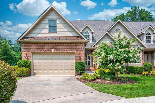 104 Kinross Court, Durham, NC 27712 (MLS #2397665) :: The Oceanaire Realty