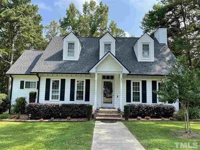 305 Foggy Bottom Drive, Sanford, NC 27330 (#2397669) :: Triangle Top Choice Realty, LLC