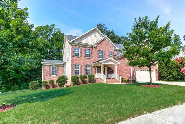 508 Crooked Pine Drive, Cary, NC 27519 (#2397670) :: Raleigh Cary Realty