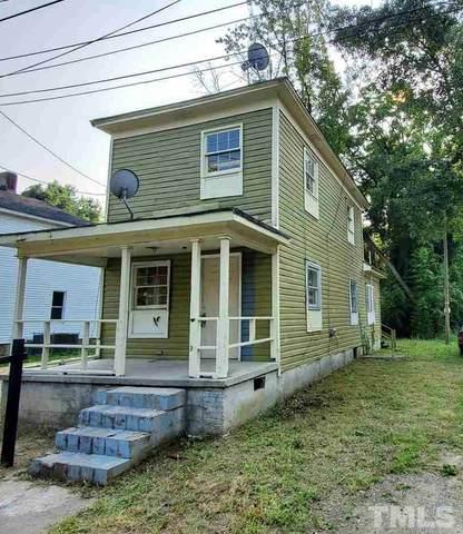 1212 Dawkins Street, Durham, NC 27707 (#2397686) :: Spotlight Realty