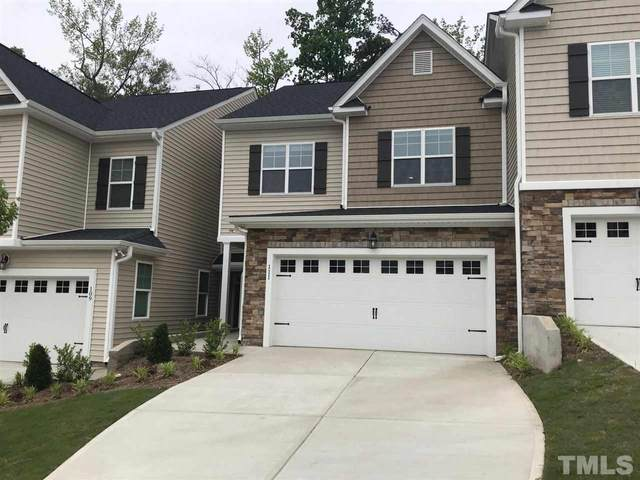111 Zante Currant Road, Durham, NC 27606 (#2397694) :: Realty One Group Greener Side