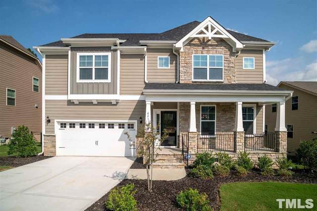 641 Copper Beech Court, Wake Forest, NC 27587 (#2397699) :: The Jim Allen Group