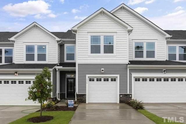 116 Roebuck Lane, Garner, NC 27529 (#2397701) :: Raleigh Cary Realty