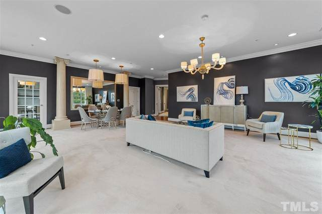 317 W Morgan Street #512, Raleigh, NC 27601 (#2397708) :: Raleigh Cary Realty