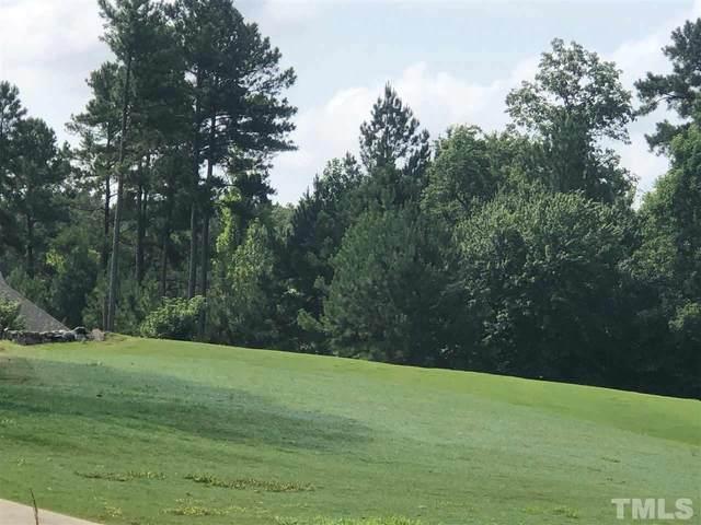 95 Colonial Trail, Pittsboro, NC 27312 (#2397725) :: Bright Ideas Realty