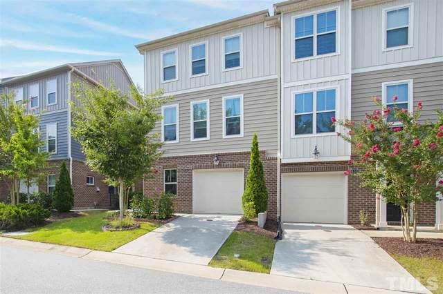 4141 Sykes Street, Cary, NC 27519 (#2397732) :: Bright Ideas Realty