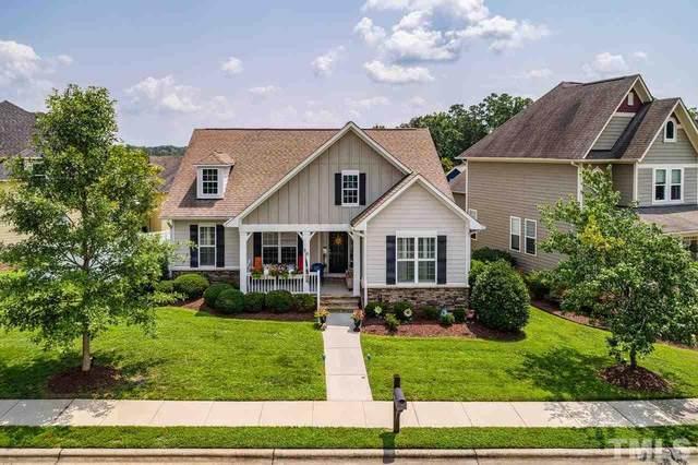 80 Kimbolton Place, Chapel Hill, NC 27516 (#2397744) :: RE/MAX Real Estate Service