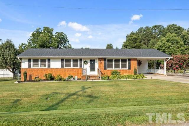 401 N Country Club Drive, Oxford, NC 27565 (#2397745) :: Bright Ideas Realty
