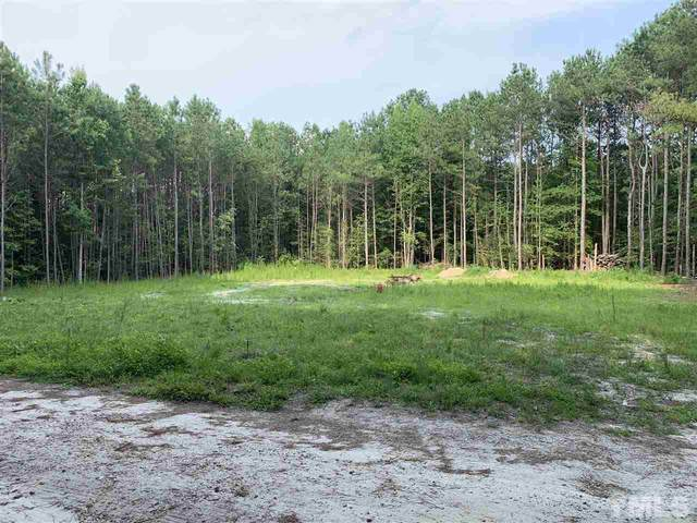 0 Stevie Road, Wendell, NC 27591 (#2397755) :: Bright Ideas Realty