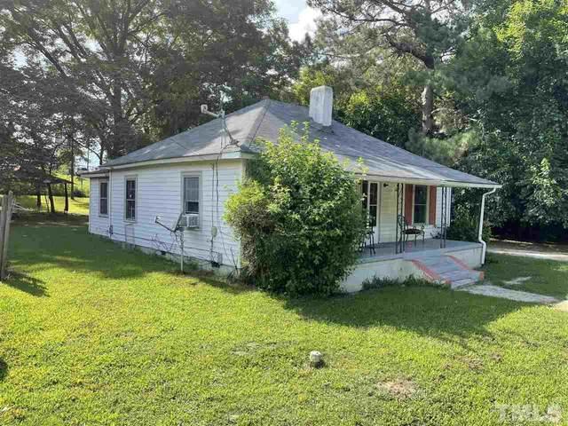 930 Elm Street, Henderson, NC 27536 (#2397757) :: Realty One Group Greener Side
