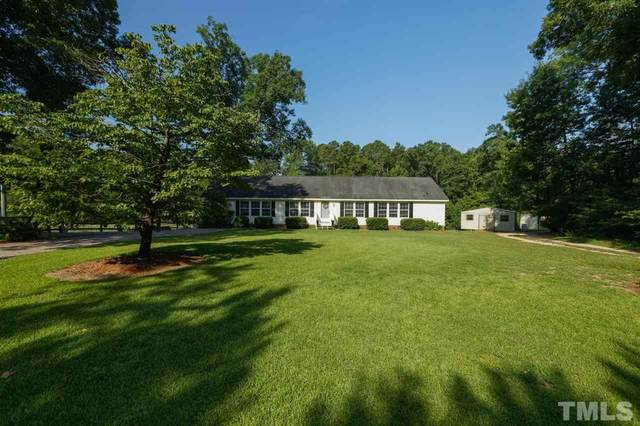 3654 Chris Cole Road, Sanford, NC 27332 (#2397764) :: Bright Ideas Realty