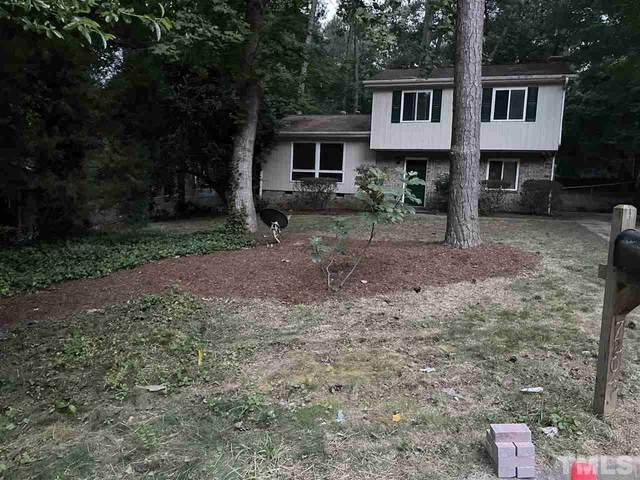 7204 Bolero Circle, Raleigh, NC 27615 (#2397775) :: Realty One Group Greener Side