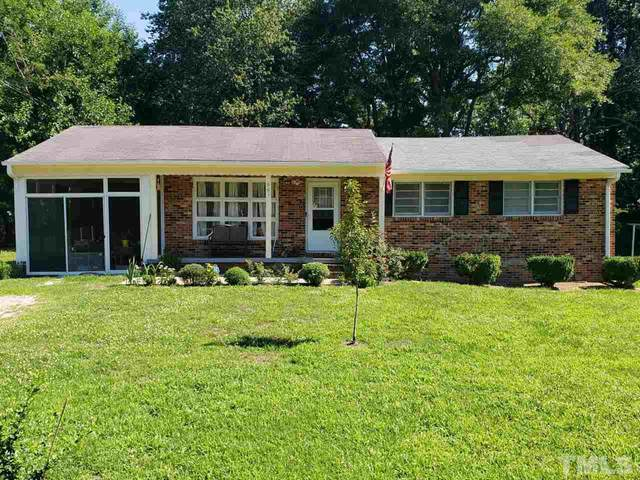 901 Patton Circle, Henderson, NC 27536 (#2397786) :: Realty One Group Greener Side