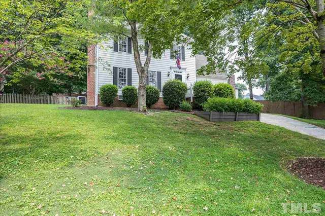 7700 Hilburn Drive, Raleigh, NC 27613 (MLS #2397797) :: The Oceanaire Realty