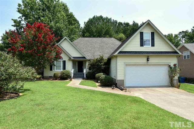5603 Paces Ferry Drive, Durham, NC 27712 (#2397801) :: Bright Ideas Realty